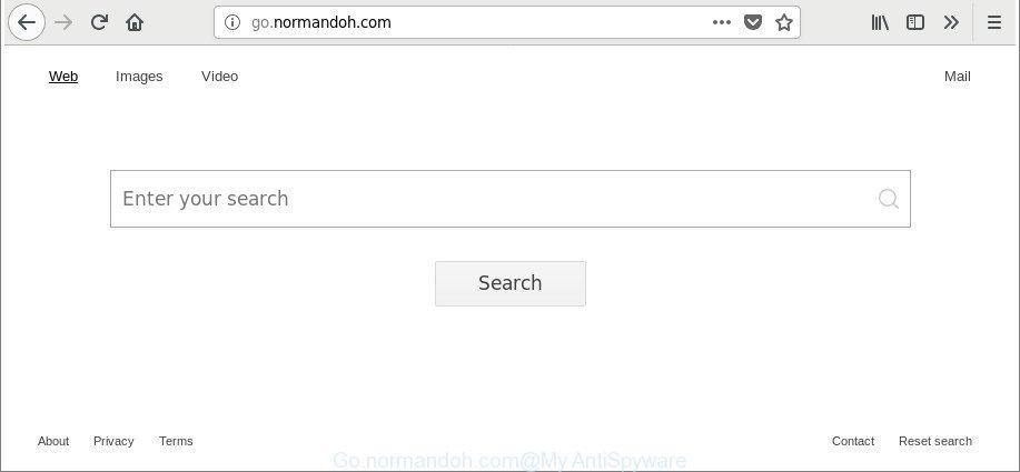 Go.normandoh.com