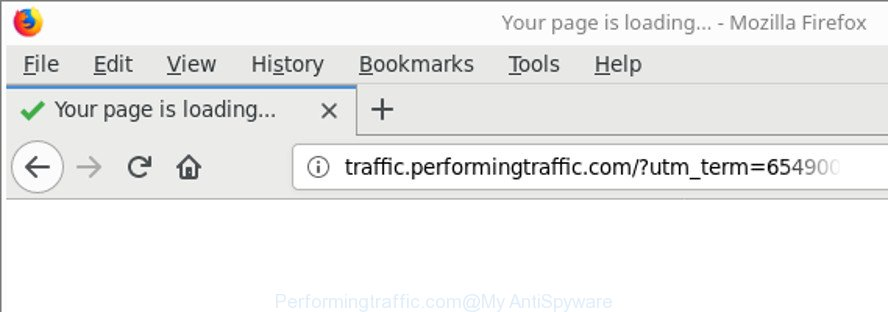 Performingtraffic.com