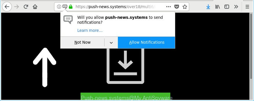 Push-news.systems