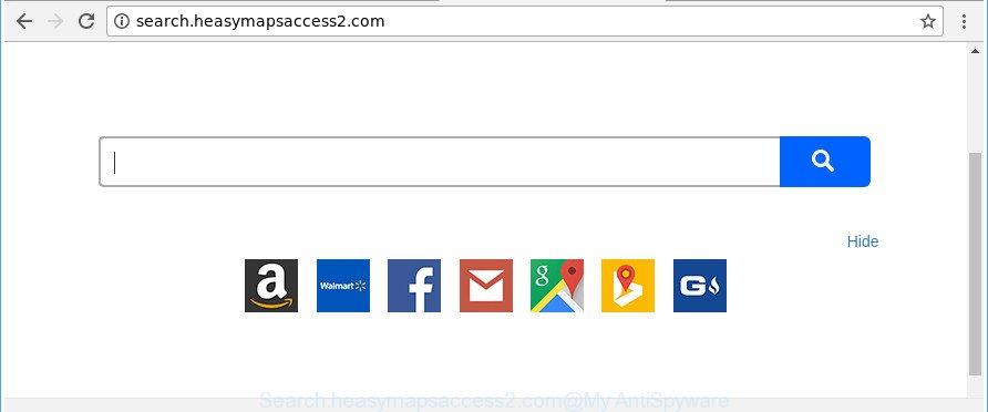 Search.heasymapsaccess2.com