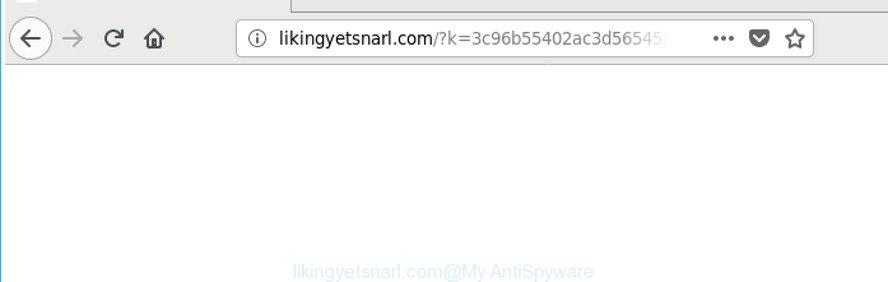 likingyetsnarl.com