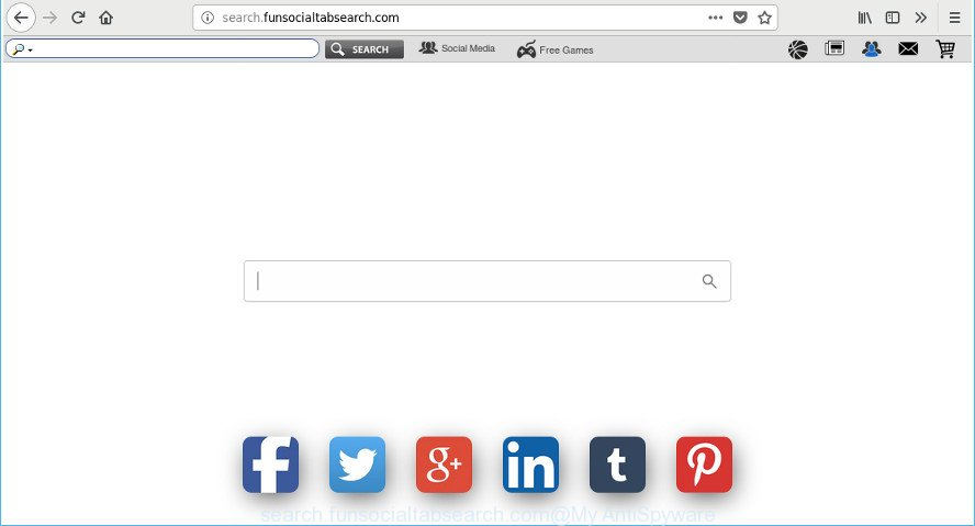search.funsocialtabsearch.com
