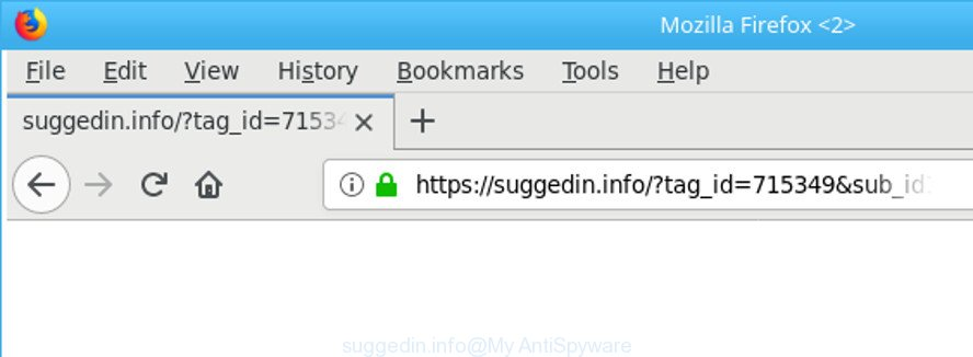 suggedin.info