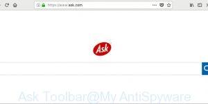 Ask Toolbar