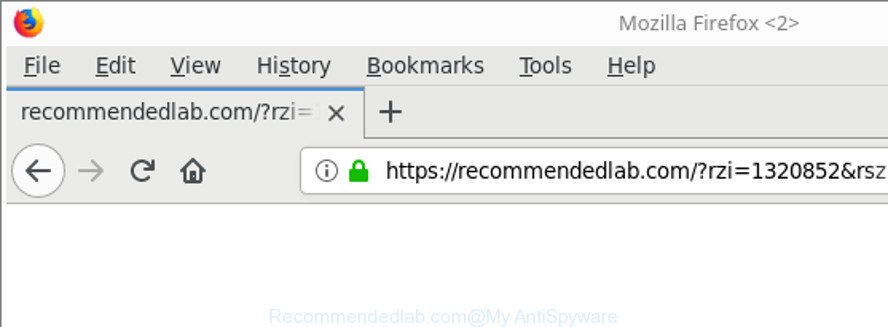 Recommendedlab.com