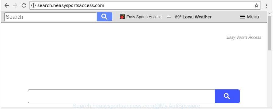 Search.heasysportsaccess.com