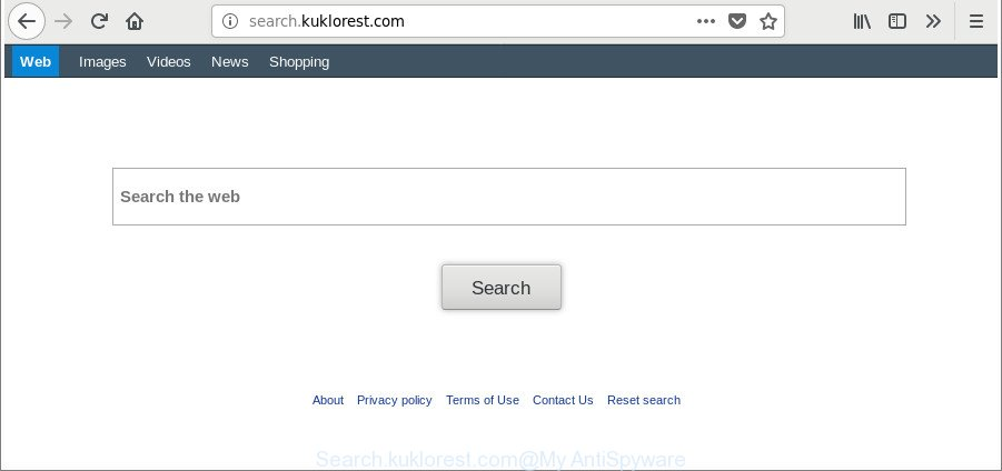 Search.kuklorest.com