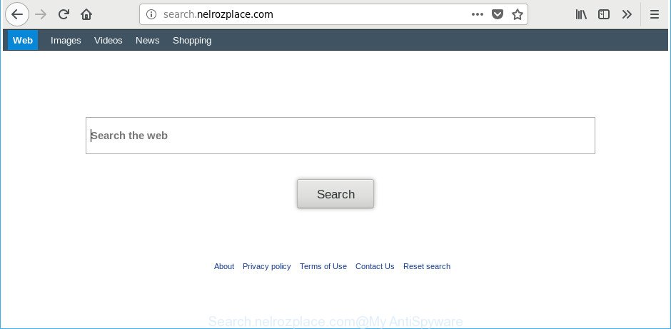 Search.nelrozplace.com