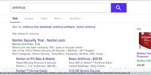 Wajam Yahoo Search