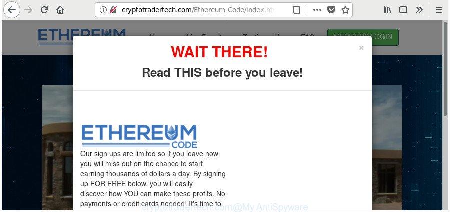cryptotradertech.com