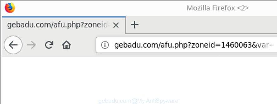 gebadu.com