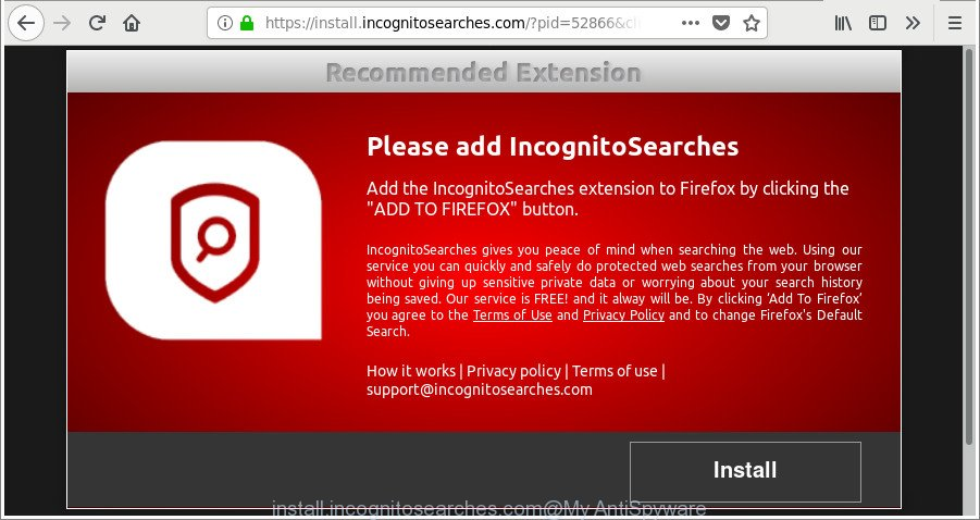 install.incognitosearches.com