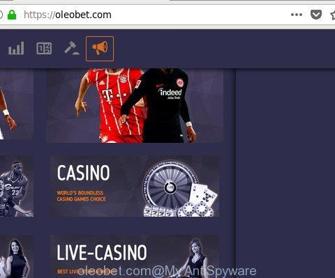 oleobet.com