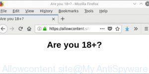 Allowcontent.site