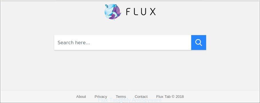 Flux Tab