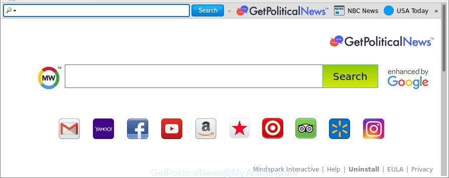GetPoliticalNews