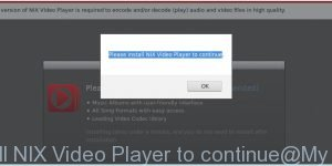 Please install NIX Video Player to continue