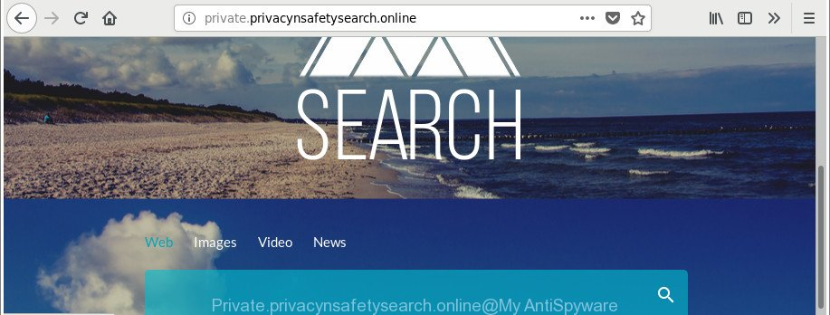 Private.privacynsafetysearch.online