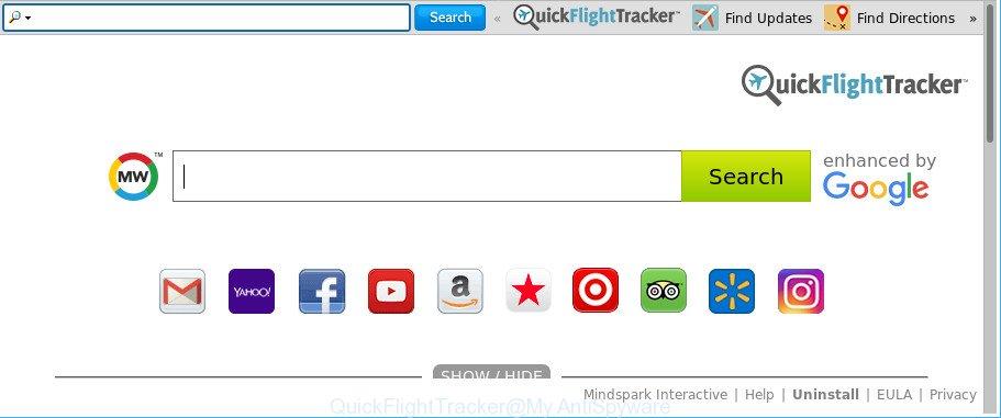 QuickFlightTracker