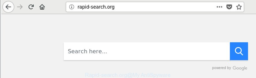 Rapid-search.org
