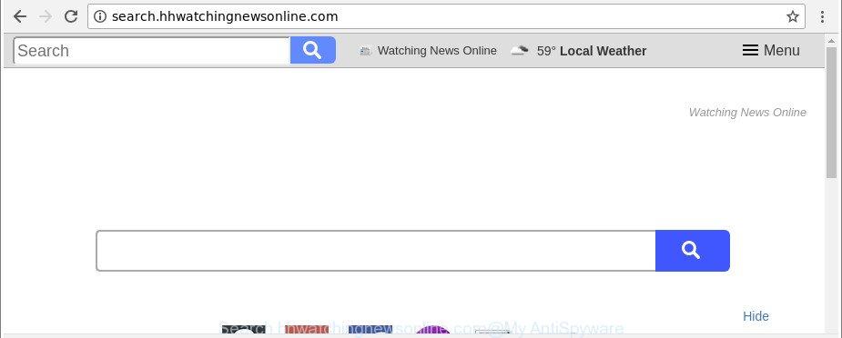Search.hhwatchingnewsonline.com