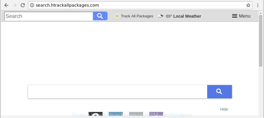 Search.htrackallpackages.com