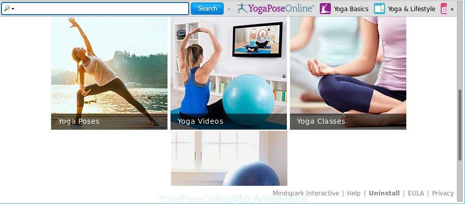 YogaPoseOnline