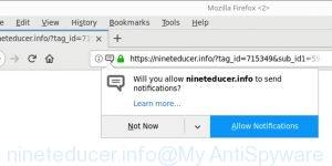 nineteducer.info