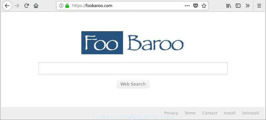 FooBaroo.com