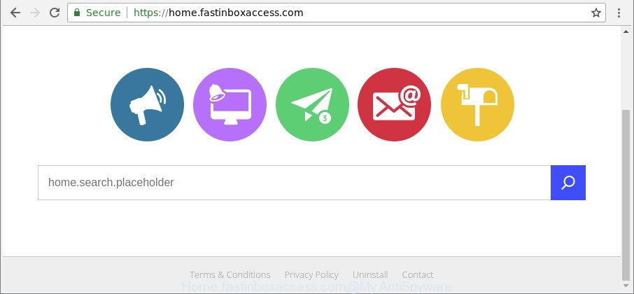 Home.fastinboxaccess.com