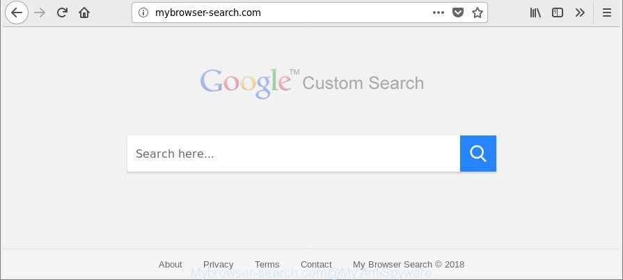 Mybrowser-search.com