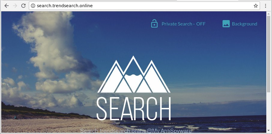Search.trendsearch.online