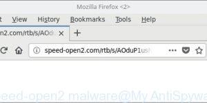 Speed-open2 malware