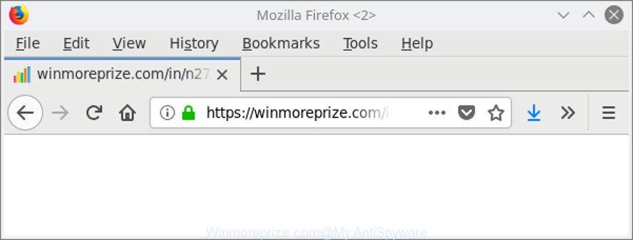 Winmoreprize.com
