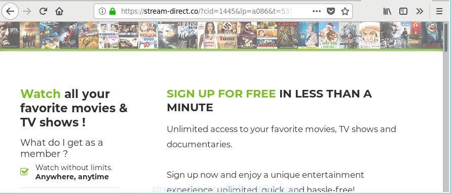 stream-direct.co