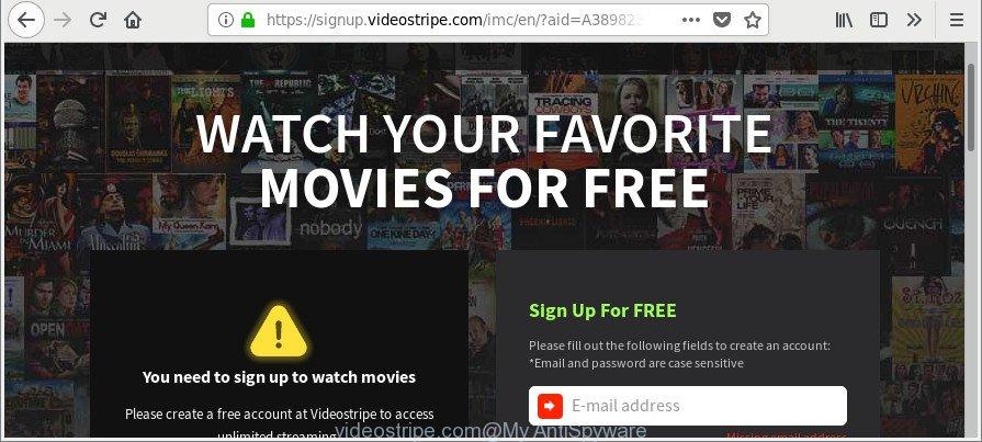 videostripe.com
