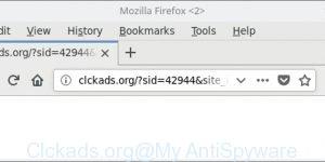 Clckads.org
