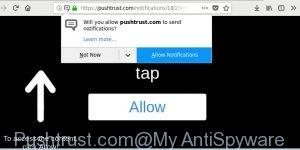 Pushtrust.com