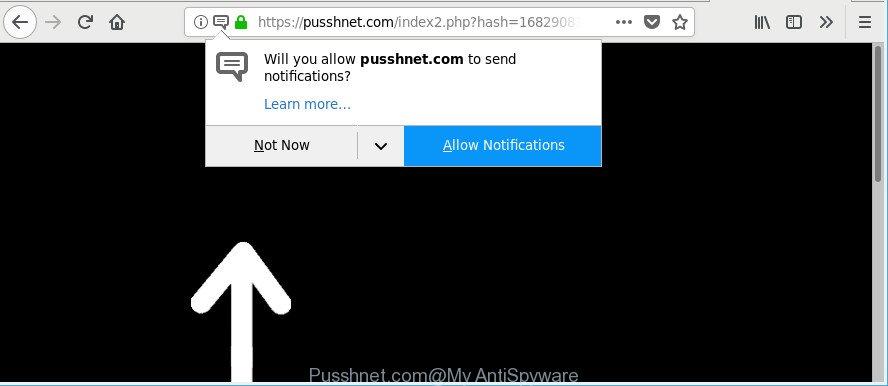 Pusshnet.com
