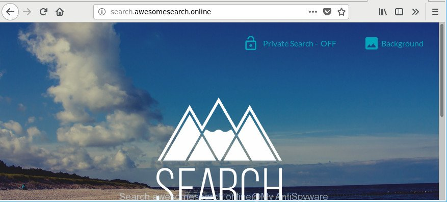 Search.awesomesearch.online