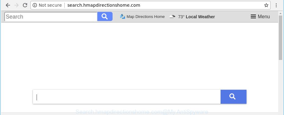 Search.hmapdirectionshome.com