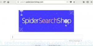 Search.spidersearchshop.com