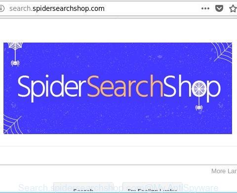 Search.spidersearchshop.com