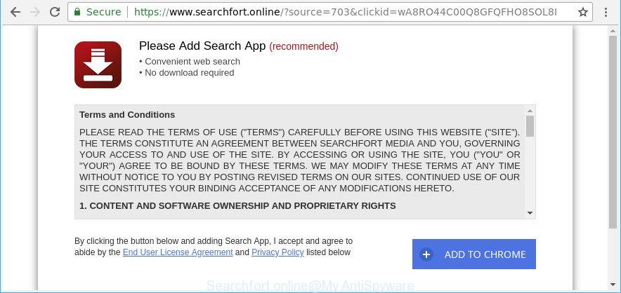 Searchfort.online