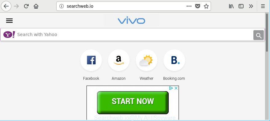 Searchweb.io