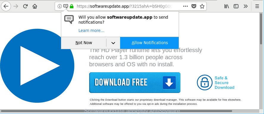 Softwareupdate.app