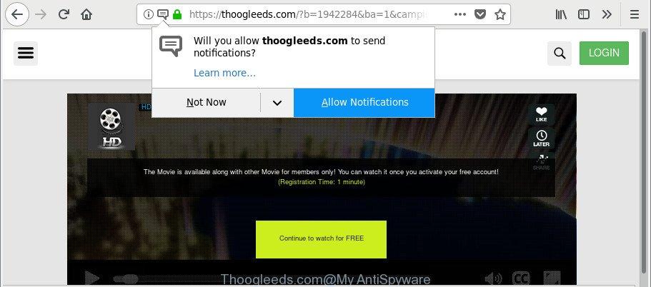 Thoogleeds.com