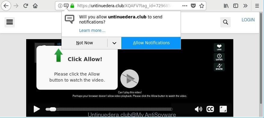 Untinuedera.club