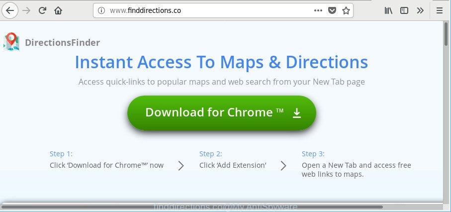 finddirections.co