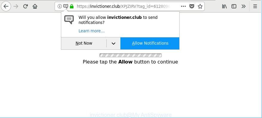 invictioner.club